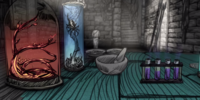Poisons (Histories & Lore)