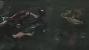 505 Tyrion underwater behind the scenes