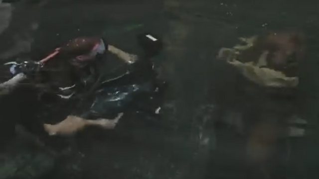 File:505 Tyrion underwater behind the scenes.png
