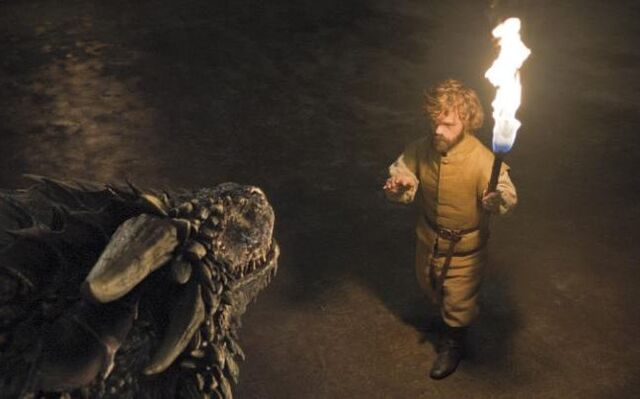 File:Tyrion faces dragons.jpg