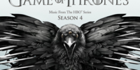 Game of Thrones Season 4 Soundtrack
