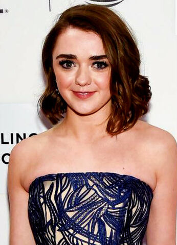File:Maisie williams 2016 even.jpg