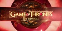 Game of Thrones: The Red Nose Day Musical