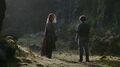 Arya and Jaqen - Valar Morghulis.jpg