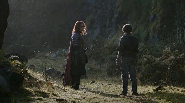 File:Arya and Jaqen - Valar Morghulis.jpg