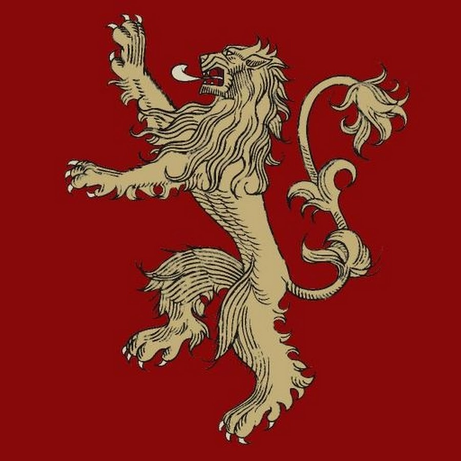 Casa Lannister   Wiki Game of Thrones   FANDOM powered by ...