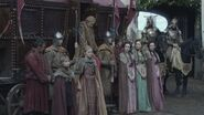 Winter is Coming Myrcella Tommen intro