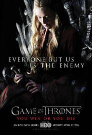 Got cersei poster