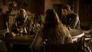 Lord Snow ned Septa Sansa