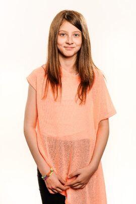 Jessica Stevenson