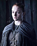Sansa the door promo