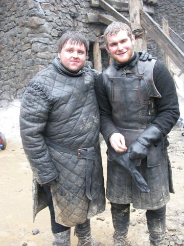 File:Behind-the-Scenes-game-of-thrones Mark and JOhn.jpg