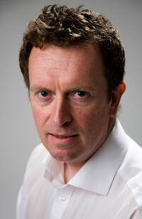 Patrick Fitzsymons