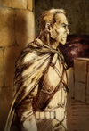 Stannis in Storm's End