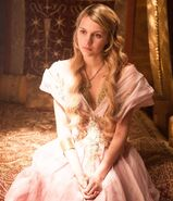 510 Myrcella costume