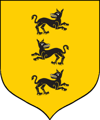 "<strong class=""selflink"">House Clegane</strong>"