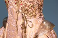 Sansa Tyrion wedding dress 3