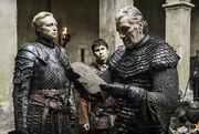 Brienne no one season 6 blackfish