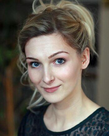 Zoe Smedberg