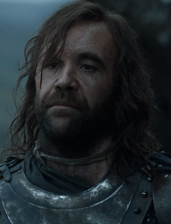 Sandor (The Children)