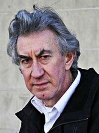 Barry McGovern