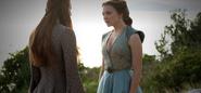 Season 3 Ep 4 Sansa Margaery