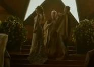 402 Joffrey cloaking Margaery
