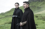 Littlefinger and Alayne Season 5 trailer