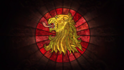 House Lannister Complete Guide to Westeros