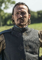 Bronn of the Blackwater S5