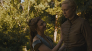 Brienne with margaery