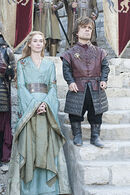 Cersei and Tyrion 2x06