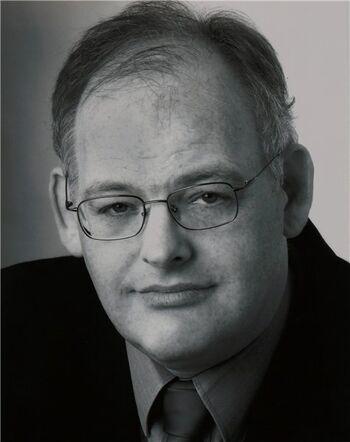 Richard Rycroft