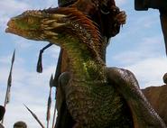 Rhaegal