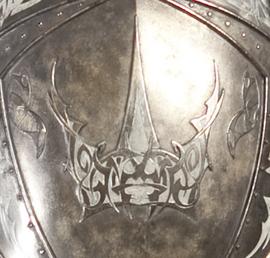 "<strong class=""selflink"">The Kingsguard</strong>"