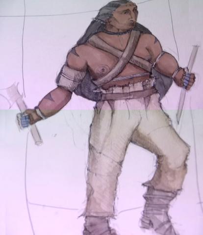 File:Khal Drogo costume concept art.png