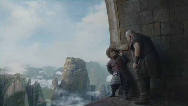 File:Tyrion and Mord.jpg