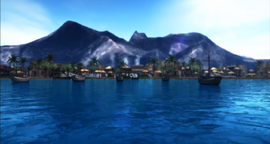 The Summer Sea