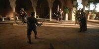 Бойня в Красном замке