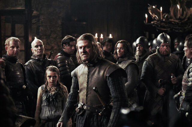 File:Ned and Arya.jpg