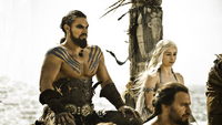 Drogo Dany Wedding Day.png
