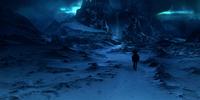 Lands of Always Winter
