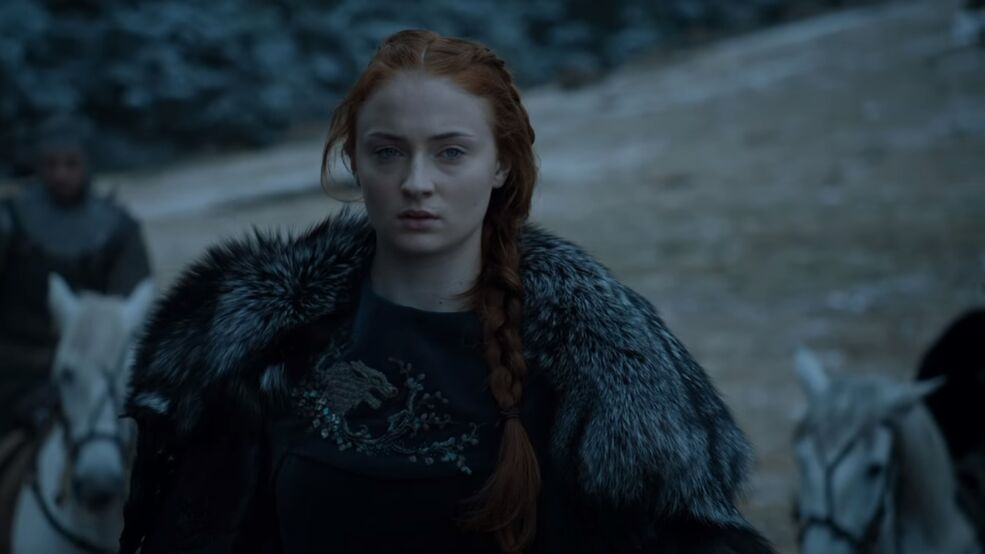 "29 Reasons Sansa Stark Is Actually The Best ""Game Of Thrones ..."
