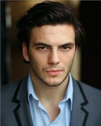 Rhys Howells