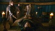 Loras vengeance Renly