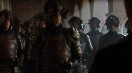 Lannister captain