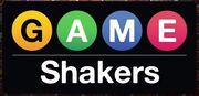 GameShakersLogo