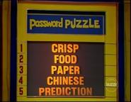 Passwordpluspuzzle First Episode
