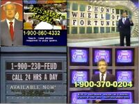 1-900 Game Shows
