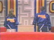 Patty & Bill Model P+ Jackets